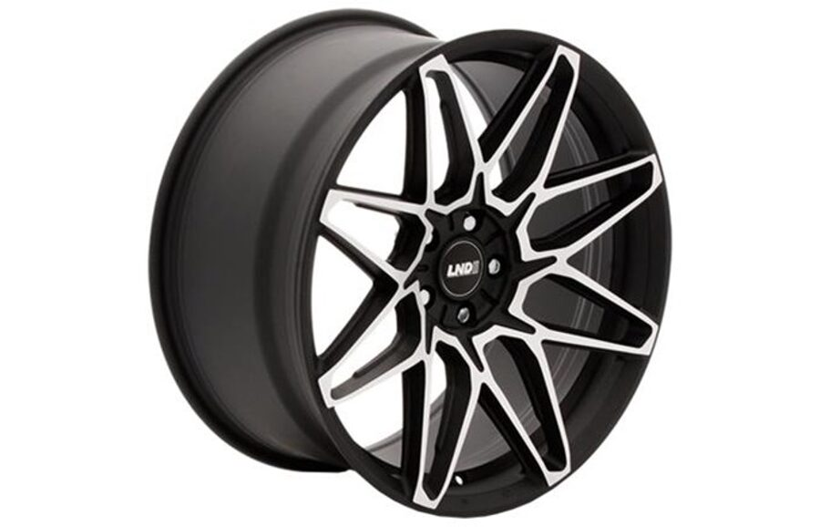 Volvo / Ford  LND R12 forged 8,5X19 5/108 ET40 CB63,4